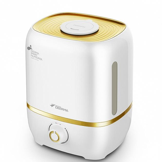NEW Deerma 4.0L Air Humidifier Purifier + Aroma Space + Double Filter