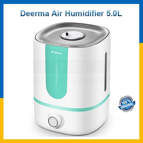 Deerma Air Humidifier Big Capacity Moisturizer 5L (end 12 ...
