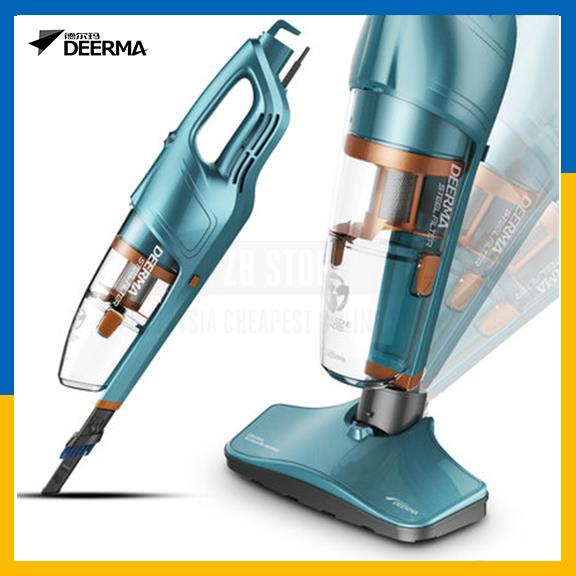 Deerma Bolt Vacuum Cleaner Powerful Cleaning - Zero Cost Filter