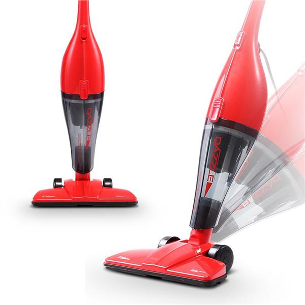 Deerma Handheld Vacuum Cleaner DX117C (Red)
