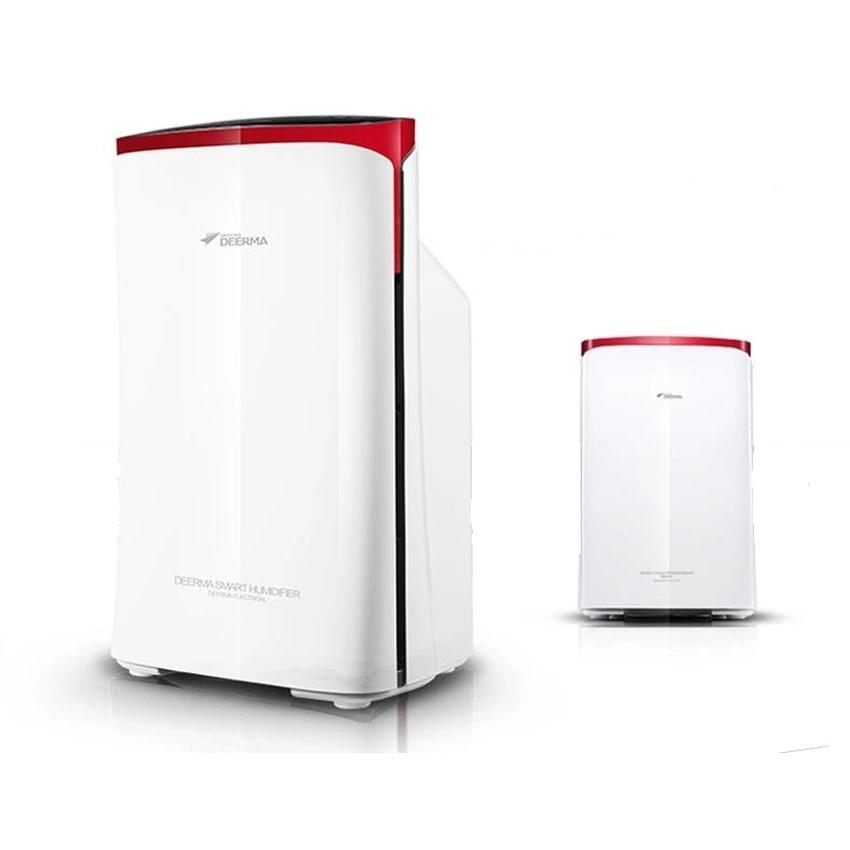 Deerma J580 Air Purifier with HEPA Filter Air Sterilizer Ionizer
