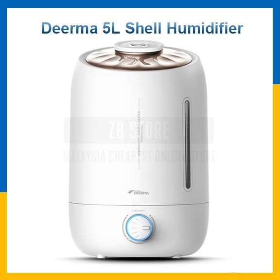 deerma shell air deisgn humidifier end 10 29 2017 5 15 pm. Black Bedroom Furniture Sets. Home Design Ideas