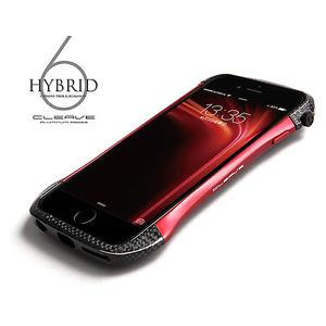 Deff Cleave Hybrid Super Strong Bumper Case Cover for iPhone 6