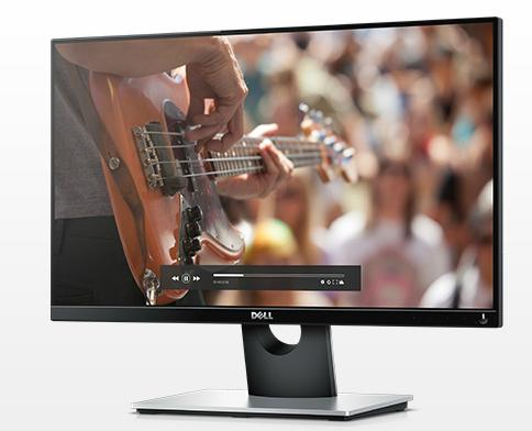 DELL 23' LED MONITOR ( S2316H )