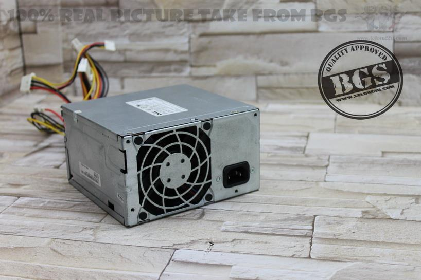 Dell 420 Watt Power Supply For the PowerEdge 800, 840, 830 NPS-420ABE