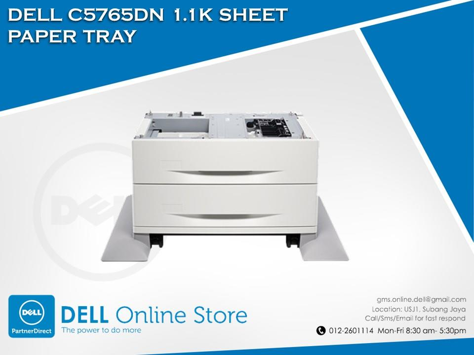 Dell C5765DN 11K Sheet Pape end 10202016 615 PM MYT – Ksheet