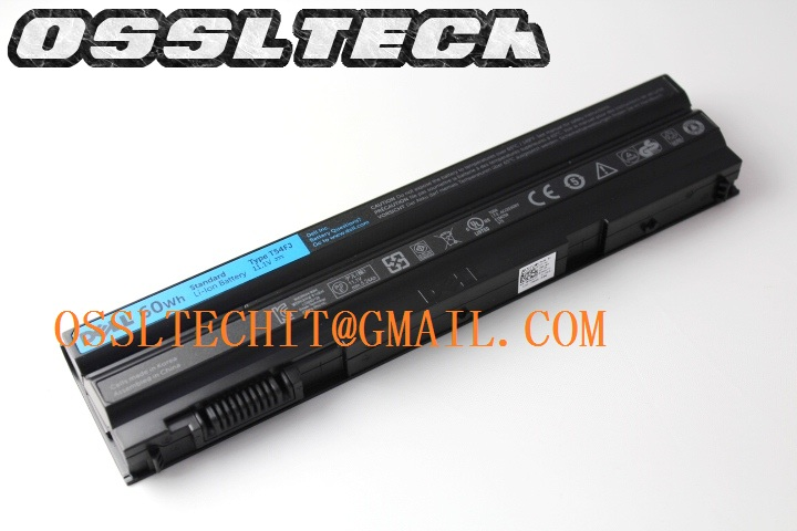 DELL Inspiron 14R 17R 7520 7420 5420 15R 5520 7720 5720 Battery