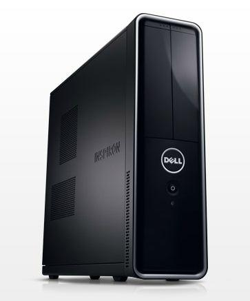 DELL Inspiron 620s Desktop~ i3-2120, 4GB ddr3, 500GB HDD,  8 in 1 card