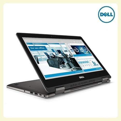 Dell Latitude 13' E3379 (i5-6200U,8GB,256GB,Intel,W10P) 1 YR Support