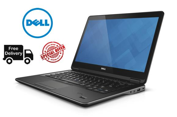 DELL LATITUDE 14 L7440-i7608G50-W87 14' LAPTOP/ NOTEBOOK