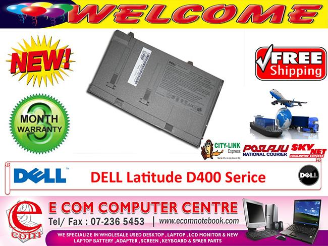 dell latitude d400 windows 7 drivers