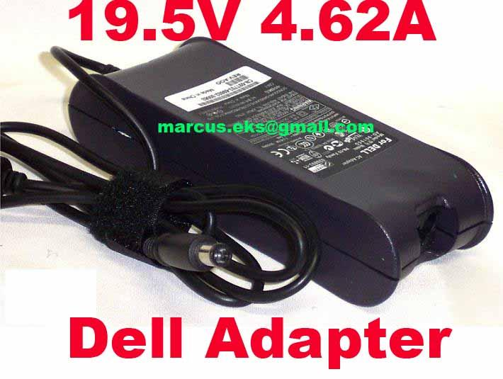 Dell Latitude D505 D510 D520 D600 D610 D620 D800 D810 D820 AC Adapter