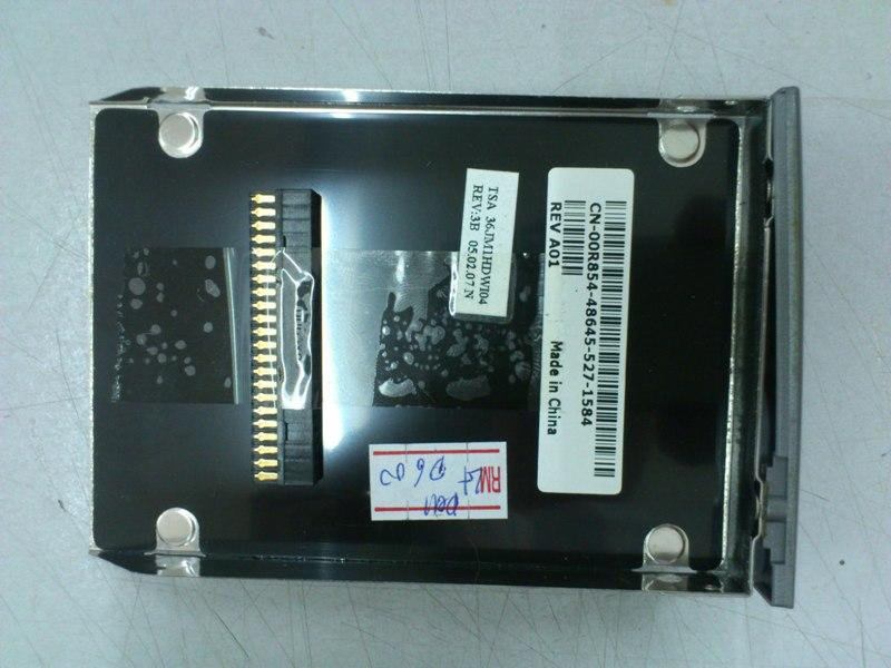 Dell LATITUDE D600 Notebook Hard Disk Bracket n Caddy 310713