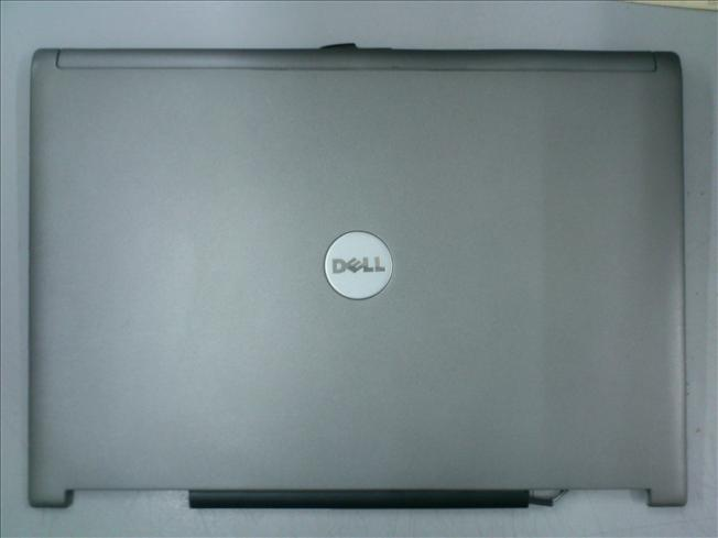 Dell LATITUDE D620 Notebook LCD Cover Back 120613