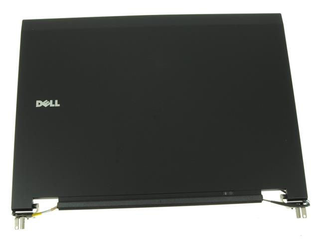 "Dell Latitude E5400 14.1"" LCD Back Top Cover Lid with hinge"