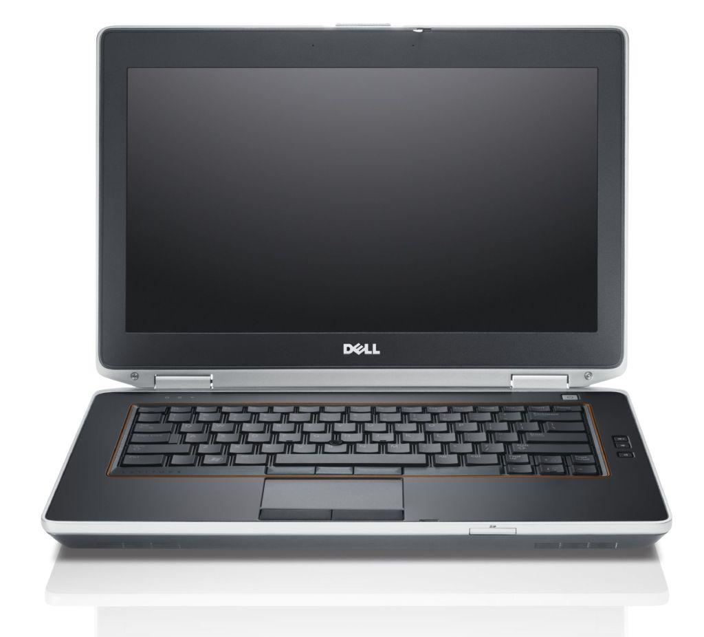 DELL Latitude E6420 Core i5 2520M 2.5GHz 4GB DDR3 RAM 250GB HDD