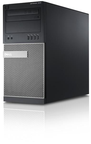 DELL OPTIPLEX 7010 DESKTOP ~ Win 7 Pro, 4GB DDR3, i3-2120,3 Yrs Dell Warrant