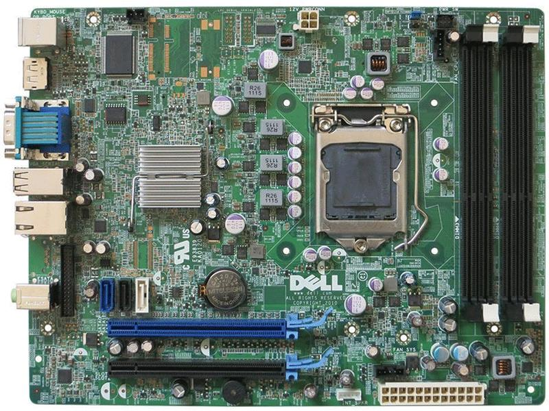 Dell Optiplex 790 Small Form Factor Sff Socket 1155 Motherboard D28yy Beginner28 168906997 2016 10 Sale P on dell optiplex 790 motherboard layout