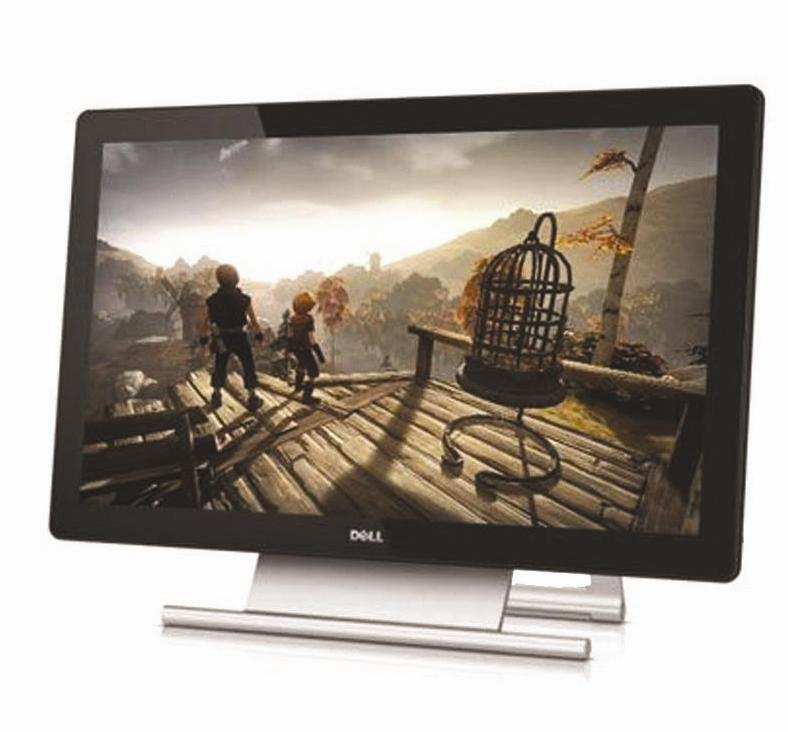 Dell P2314T Multi-Touch Monitor (391-BBLV)