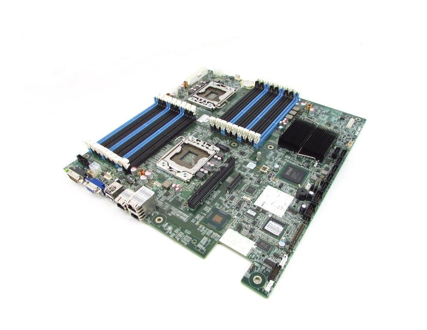 Dell PowerEdge C2100 Server Motherboard TJXMG