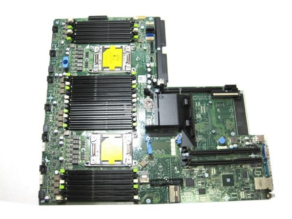 DELL POWEREDGE R720 SYSTEM MOTHERBOARD - 0X3D66