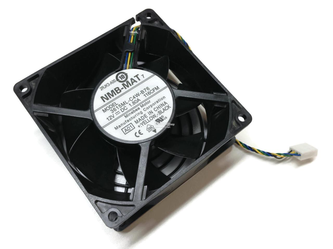 Dell PowerEdge T610 Server Fan Assembly GY676