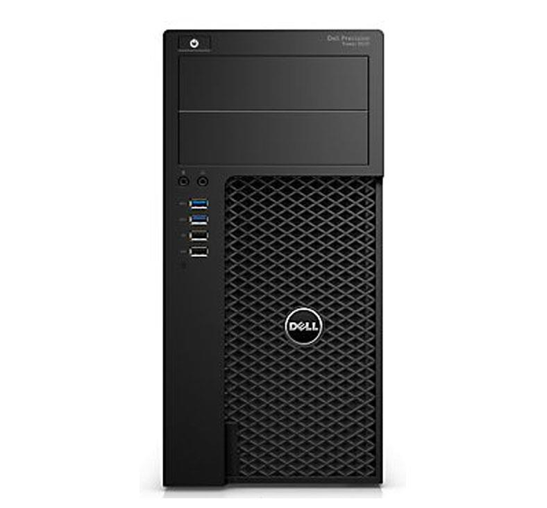Dell Precision Tower 3620 Workstation (E3-1220v5.8GB.500GB)
