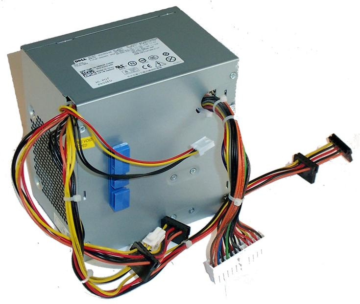 DELL PSU 255 Watt Optiplex 360 380 580 760 780 960 Mini Tower MT