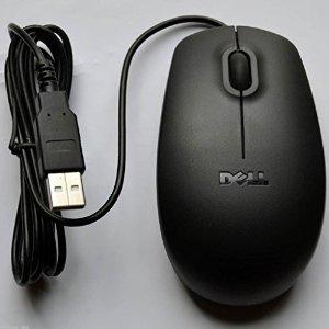 Dell USB Optical Mouse MS111, 3 Button.