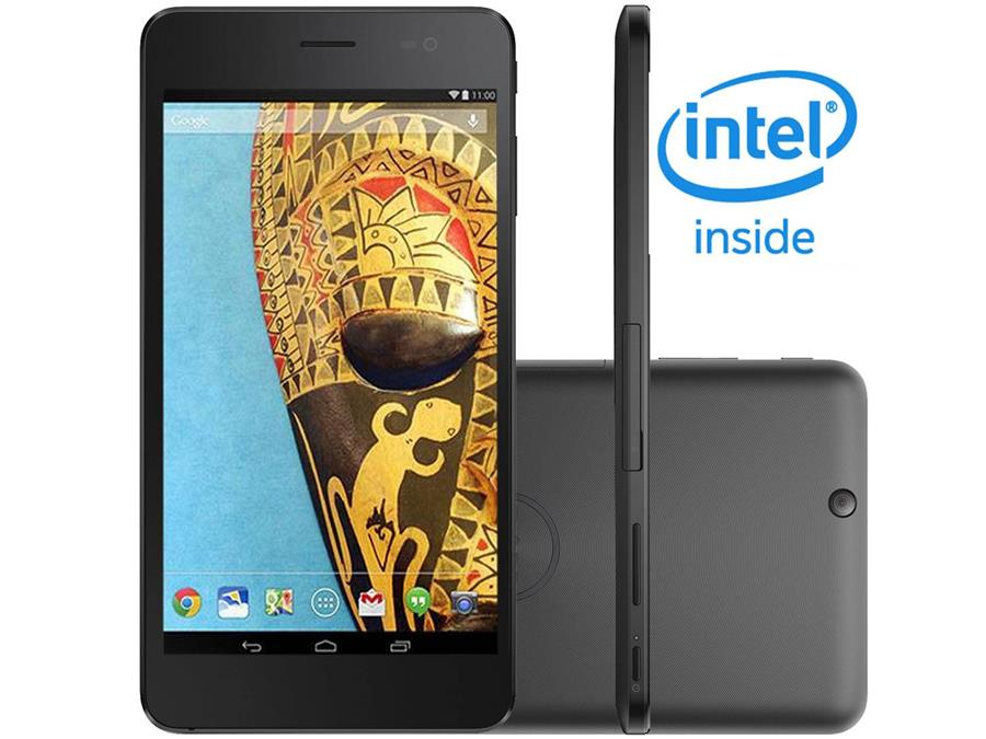 Dell Venue 7 3741 Intel Atom Z3735G Android 4.4 1GB RAM 8GB Storage