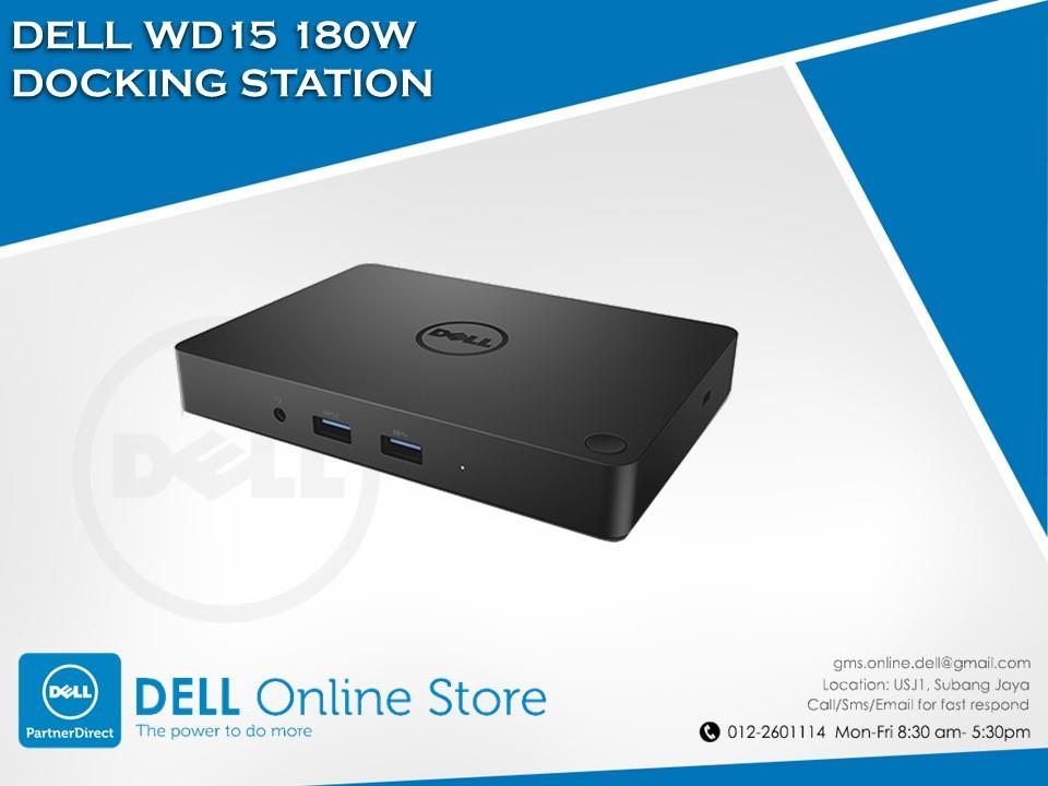 dell wd15 180w docking station end 4 18 2017 12 15 pm