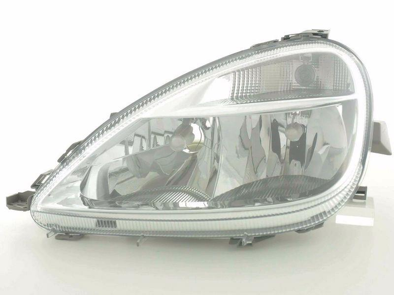 DEPO Mercedes BENZ W168 '98-'03 Crystal Head Lamp