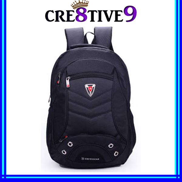 NEW DESIGN! Swissgear Unisex Laptop Bagpack 15.6 inches (SG626)