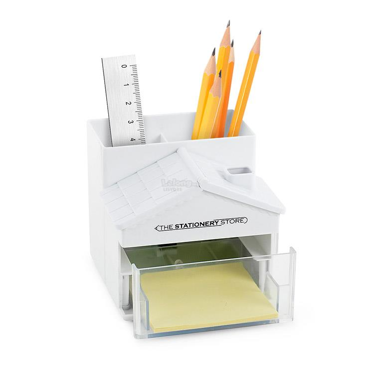 Desk organizer balvi the stationer end 7 20 2017 1 53 pm - Desk organizer white ...