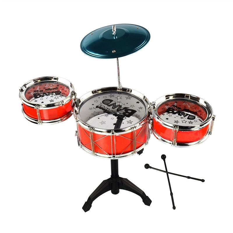 Desktop Drum Set (For Age 3 Years +)