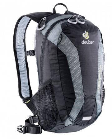 Deuter Speed Lite 10 Backpack - Black Titan