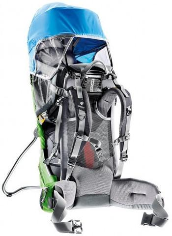 DEUTER SUN ROOF AND RAIN COVER