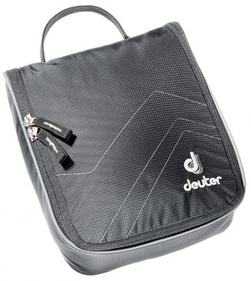DEUTER WASH CENTER I - BLACK TITAN