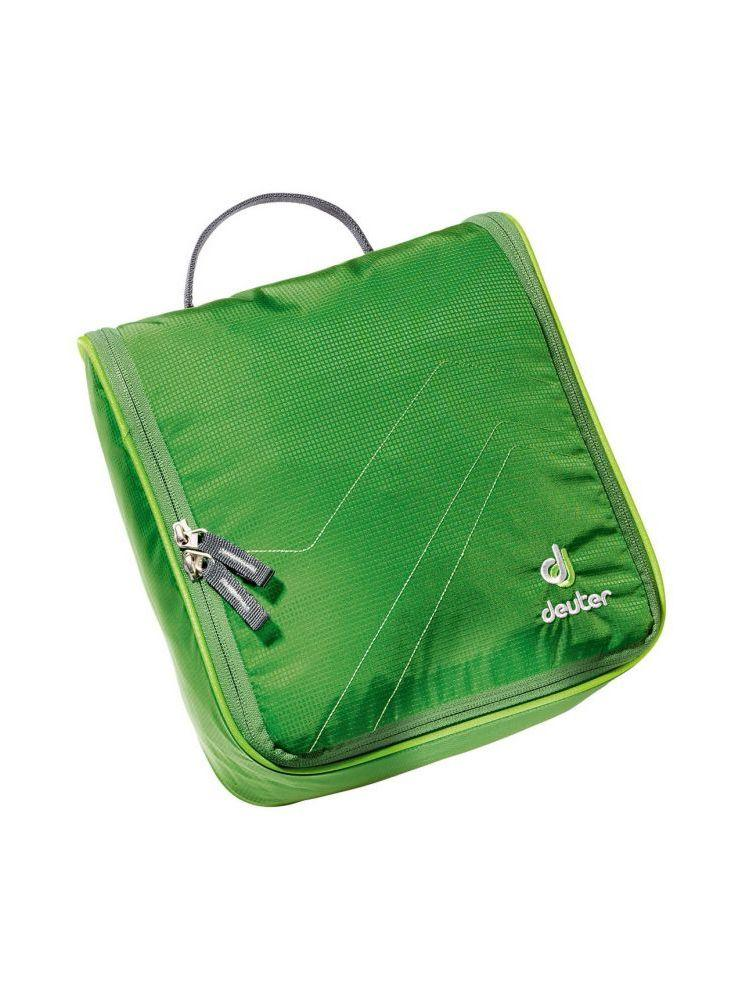 DEUTER WASH CENTER II - EMERALD KIWI