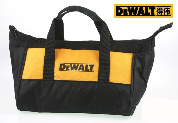 DeWALT Hand Tools Bag 11' Yellow & Black