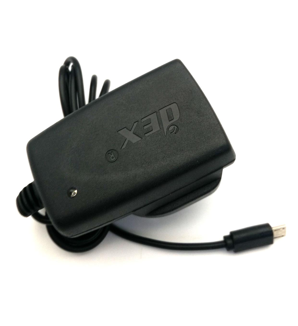 DEX TRAVEL CHARGER SAMSUNG I9220