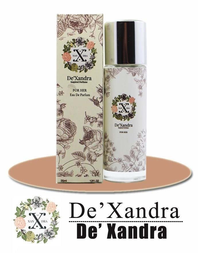 DeXandra EDP Perfume For Her/Women