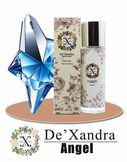 DeXandra Inspired Perfume Angel For Women