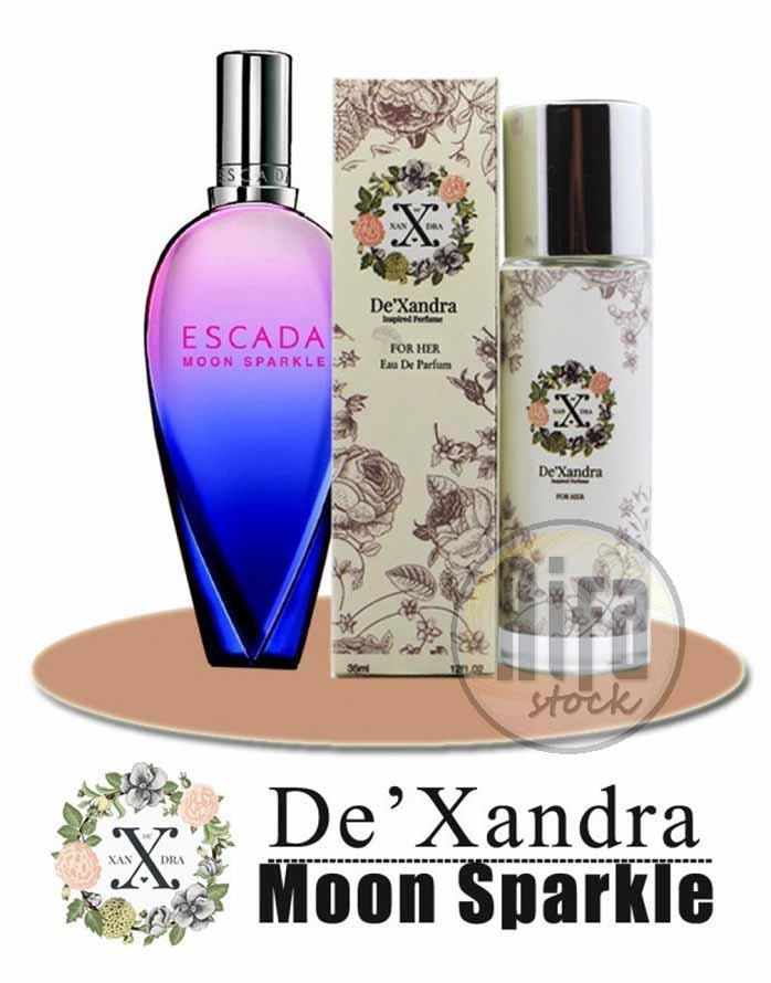 DeXandra (Moon Sparkle by Escada) FOR HER