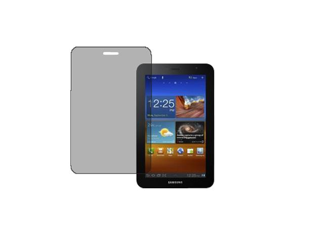 Diamond Effect Screen Protector For Samsung Galaxy Tab 7.7 P6800
