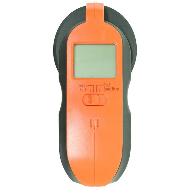 Digital 3-in 1 Wood Stud Metal Voltage Cable Wire Detector(UK)