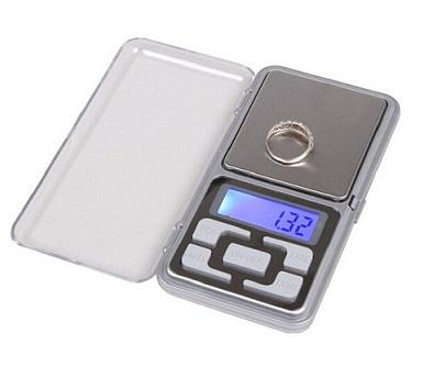 Digital Scale or Pocket Scale 100g-0.01g