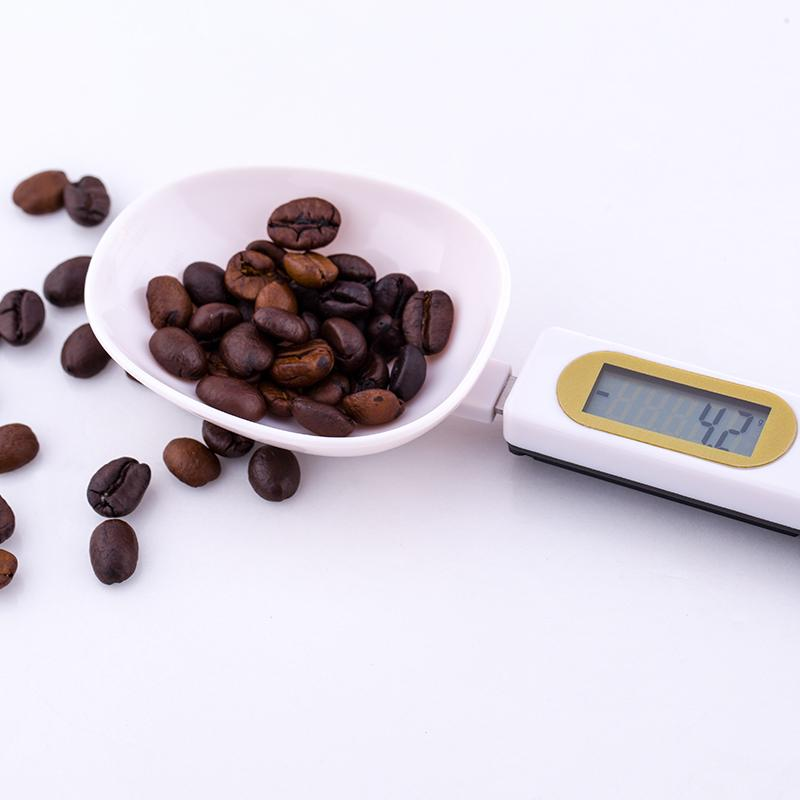 Digital Spoon Scale Coffee Bean Ingredients Electronic Weighing Scale