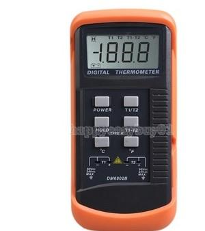 Digital Thermometer Temperature Meter Tester