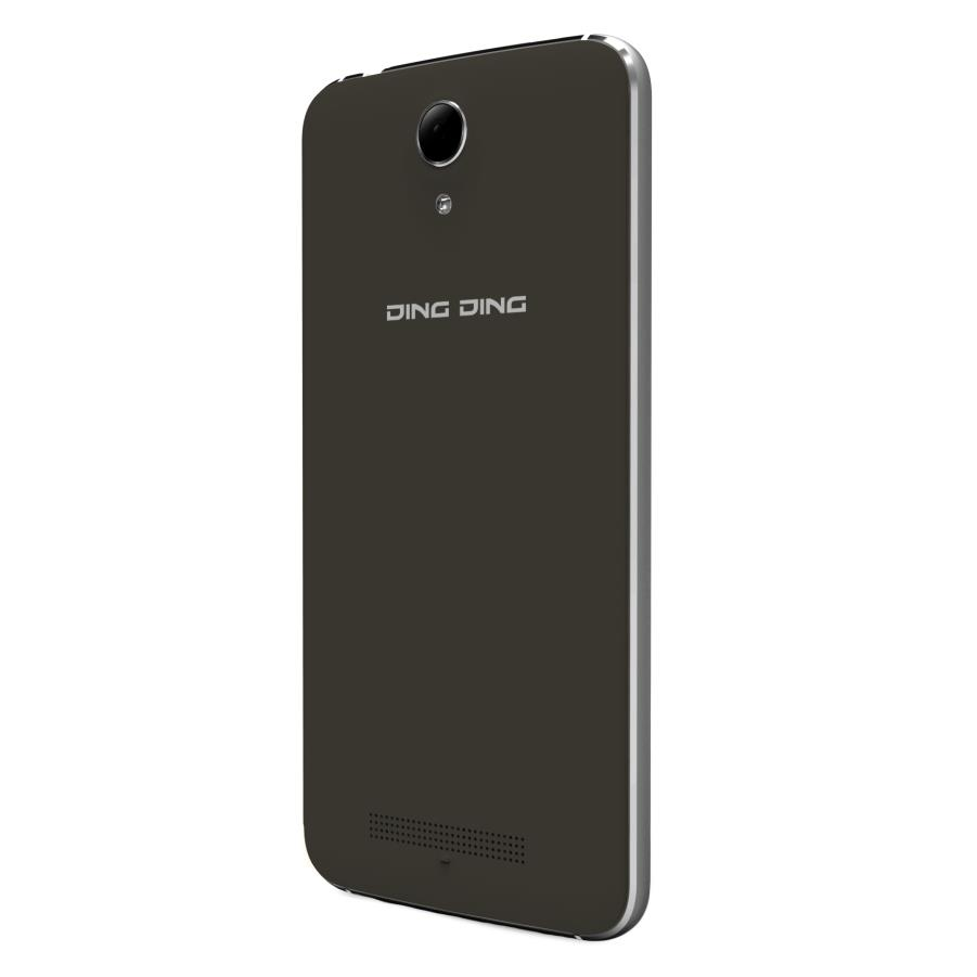 DING DING GUIDE C1 16GB - BLACK (Official DING DING Malaysia Warranty)